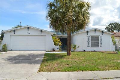 Port Richey Single Family Home For Sale: 8039 Durham Drive