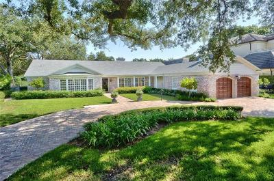 Hernando County, Hillsborough County, Pasco County, Pinellas County Rental For Rent: 922 S Golf View Street