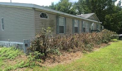 Lakeland Mobile/Manufactured For Sale: 5608 Forest Creek Road