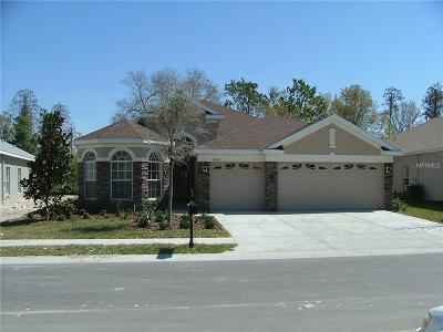New Port Richey, New Port Richie Single Family Home For Sale: 9240 Edistro Place