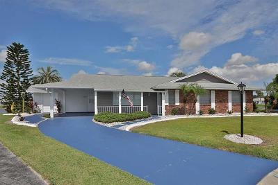 Hernando County, Hillsborough County, Pasco County, Pinellas County Single Family Home For Sale: 1706 Amhurst Circle