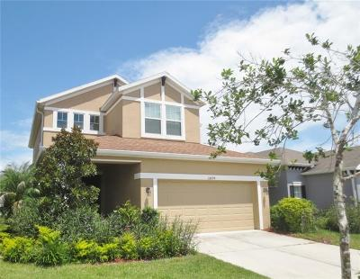 Wesley Chapel Single Family Home For Sale: 32874 Windelstraw Drive