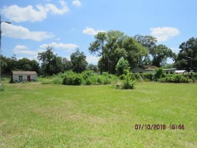 Seffner Residential Lots & Land For Sale: 208 W W Us Highway 92