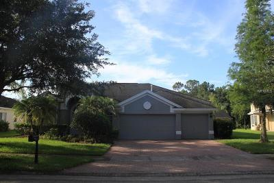 Tampa Single Family Home For Sale: 5031 Devon Park Drive