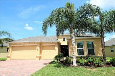 Hillsborough County Single Family Home For Sale: 1719 Pacific Dunes Drive