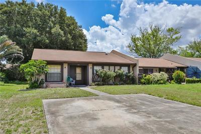 Seminole Townhouse For Sale: 10051 88th Street