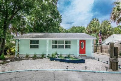 Hernando County, Hillsborough County, Pasco County, Pinellas County Rental For Rent: 5837 26th Avenue S