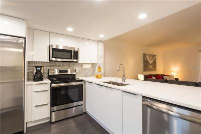 St Petersburg Condo For Sale: 4920 38th Way S #204