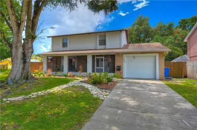 Tampa Single Family Home For Sale: 7353 W Pocahontas Avenue