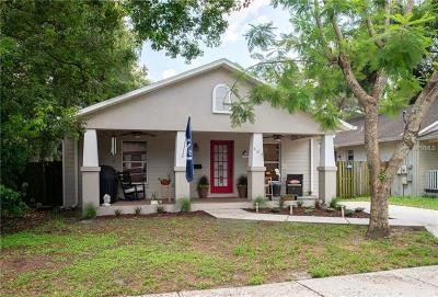 Single Family Home For Sale: 603 E North Street