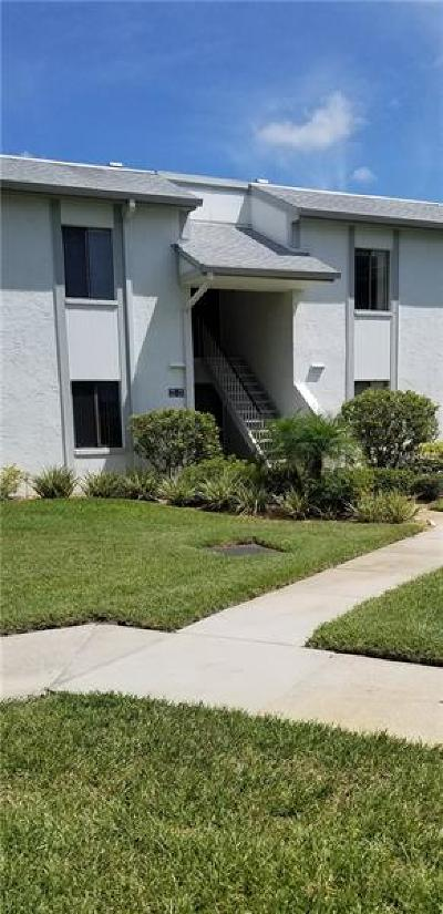 Oldsmar Condo For Sale: 117 W Cypress Court #117