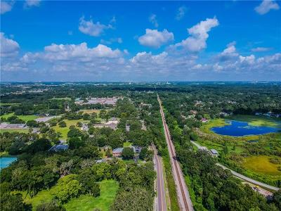 Brandon Residential Lots & Land For Sale: 409 W Victoria Street