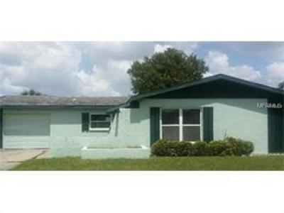 Port Richey FL Single Family Home For Sale: $139,900