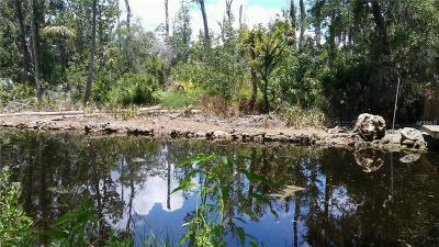 Homosassa Residential Lots & Land For Sale: 10514 W New York Street