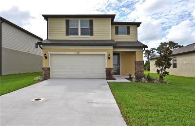 St Cloud, Saint Cloud, St. Cloud Single Family Home For Sale: 1872 Cayman Cove Circle