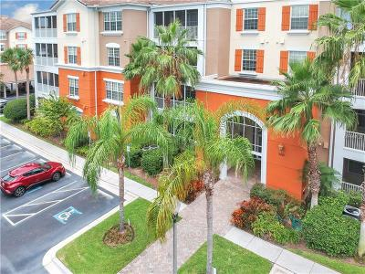 Seminole Condo For Sale: 7901 Seminole Boulevard #1406
