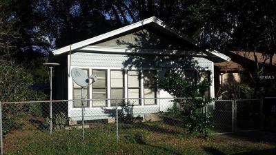 Zephyrhills Single Family Home For Sale: 5518 11th Street