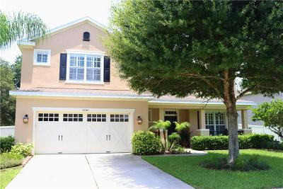 Mount Dora Single Family Home For Sale: 30142 Jutland Court