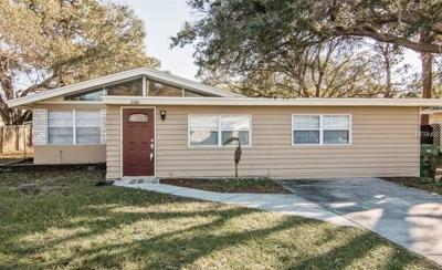 Hillsborough County, Pinellas County, Pasco County, Hernando County, Manatee County, Sarasota County Rental For Rent: 2360 Novus Street