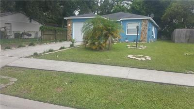 Tamp)a, Tampa Single Family Home For Sale: 6204 Rolling Hammock Place