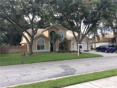 Sarasota Single Family Home For Sale: 4637 Country Manor Drive