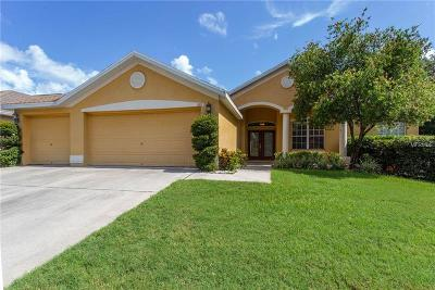 Valrico Single Family Home For Sale: 2312 Golf Manor Boulevard