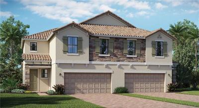 Bradenton Villa For Sale: 2340 Starwood