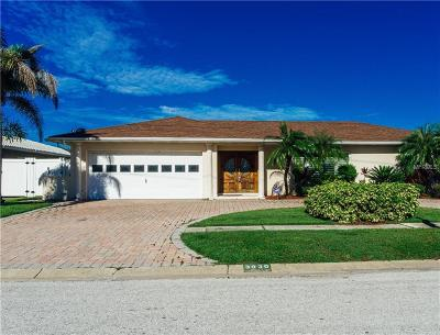 Tampa Single Family Home For Sale: 3930 Doral Drive