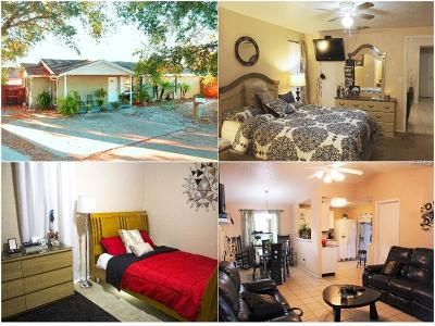 Hillsborough County Single Family Home For Sale: 9013 Wheathill Way