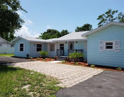 Clearwater Single Family Home For Sale: 2030 Douglas Avenue