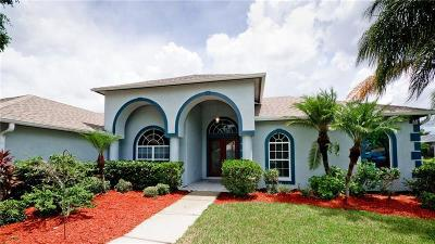 Bradenton Single Family Home For Sale: 10507 Cypress Point Drive