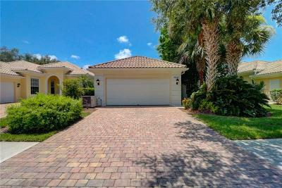 Single Family Home For Sale: 5877 Ferrara Drive