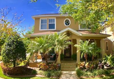 Lithia Single Family Home For Sale: 16214 Palmettoglen Court