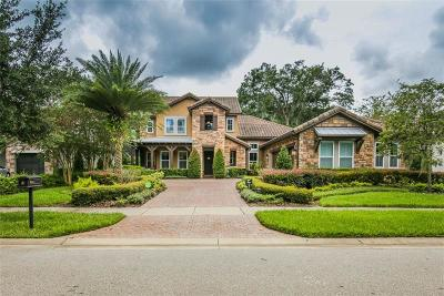 Lithia Single Family Home For Sale: 5309 Osprey Ridge Drive