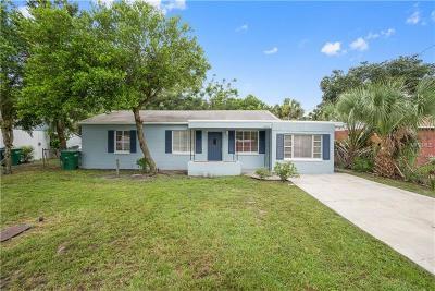 Single Family Home For Sale: 2006 N Grady Avenue