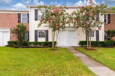 Condo For Sale: 13744 Orange Sunset Drive
