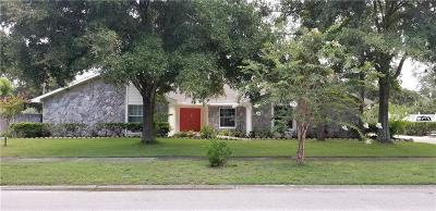 Single Family Home For Sale: 9230 Kingsridge Drive