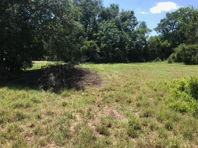 Wesley Chapel Residential Lots & Land For Sale: 4015 New River Road