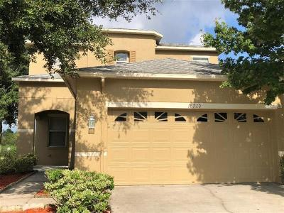 Single Family Home For Sale: 18729 Sunterra Drive