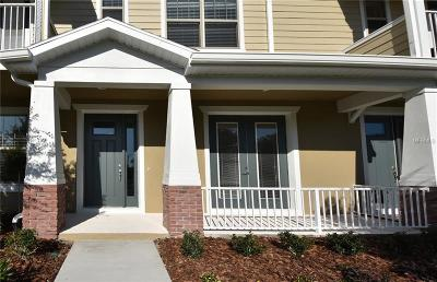 Oviedo Townhouse For Sale: 469 Portico Street