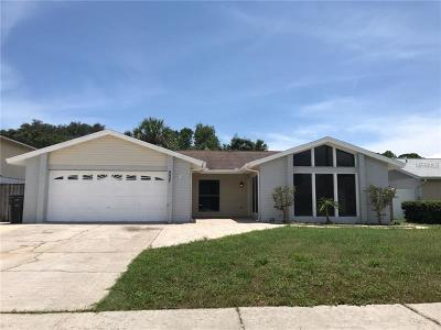 Single Family Home For Sale: 6922 Williams Drive