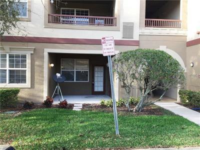 Odessa Rental For Rent: 1429 Villa Capri Circle #102