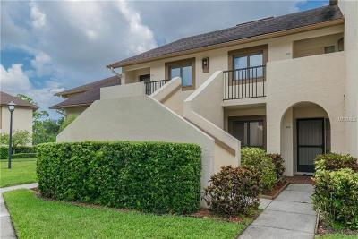 Largo Condo For Sale: 8101 Bardmoor Place #202H