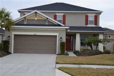 Wesley Chapel Single Family Home For Sale: 26961 Wild Bloom Drive