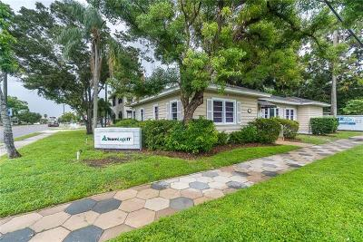Pinellas County Commercial For Sale: 463 30th Street N