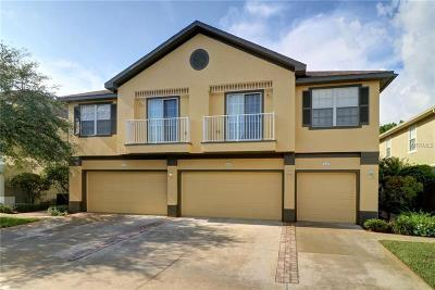 Wesley Chapel Townhouse For Sale: 27763 Pleasure Ride Loop