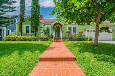Palma Ceia Park Single Family Home For Sale: 2804 W Estrella Street