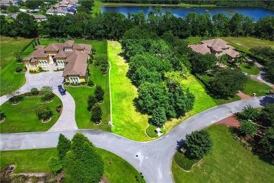 Stillwater, Stillwater Ph 01, Stillwater Ph 02, Stillwater Ph 2, Stillwater Ph 1 Residential Lots & Land For Sale: 18915 Lakes Edge Way