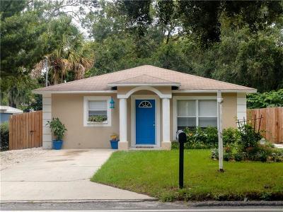 Single Family Home For Sale: 1910 E Hanna Avenue