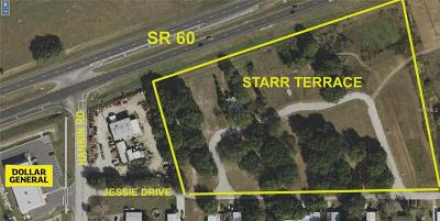 Bartow Residential Lots & Land For Sale: Chapman Drive
